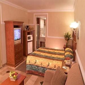 Hotel Calafia - фото 5