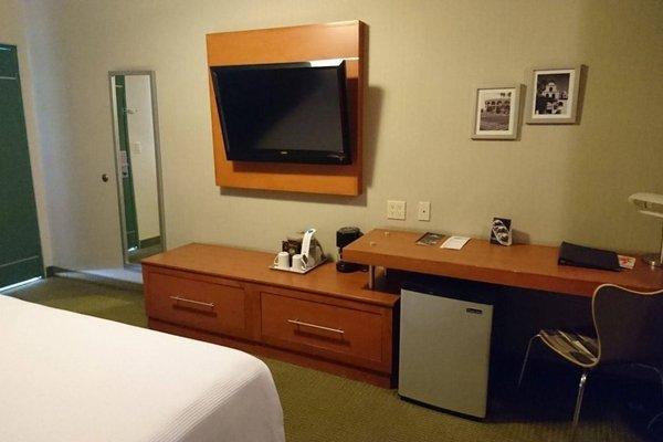 Hotel Calafia - фото 6