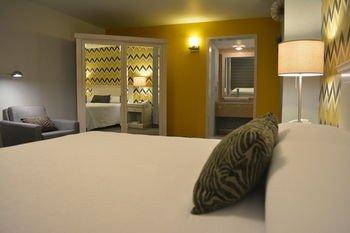 Hotel Calafia - фото 8
