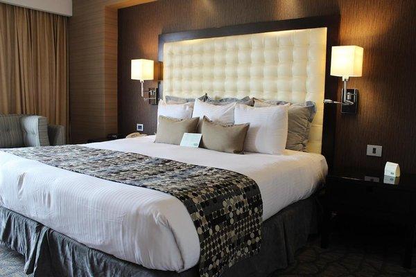 Hotel Lucerna Mexicali - фото 1