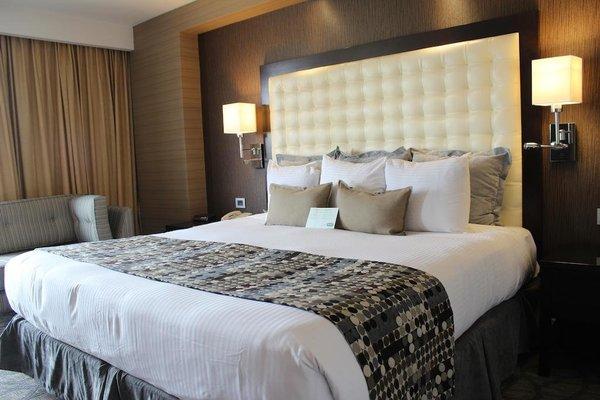 Hotel Lucerna Mexicali - фото 2
