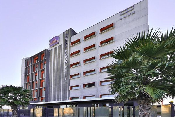 Best Western Parco Paglia Hotel - фото 23