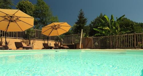 Hotel Le Clos Roussillon - фото 20