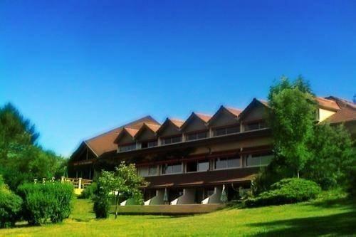 Hotel Le Clos Roussillon - фото 22