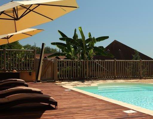 Hotel Le Clos Roussillon - фото 23