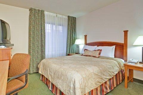 Photo of Staybridge Suites Corning Hotel