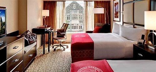 Photo of The Statler Hotel at Cornell University