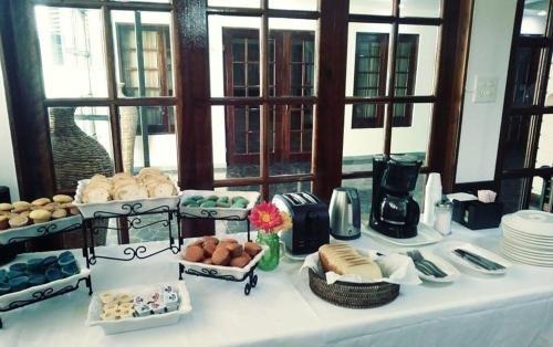 Arecibo Inn - фото 14