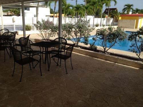 Arecibo Inn - фото 16