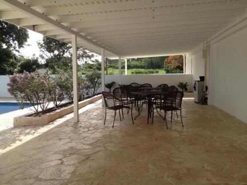 Arecibo Inn - фото 18