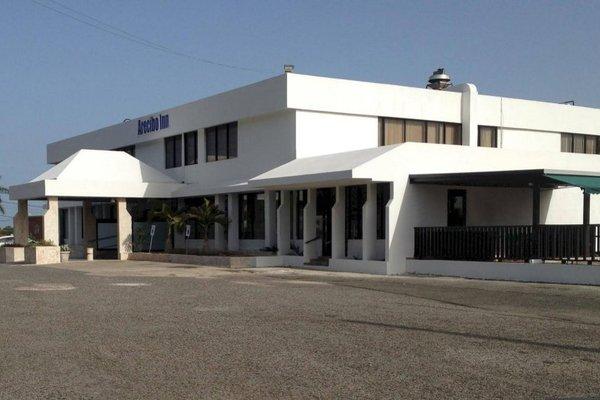 Arecibo Inn - фото 23