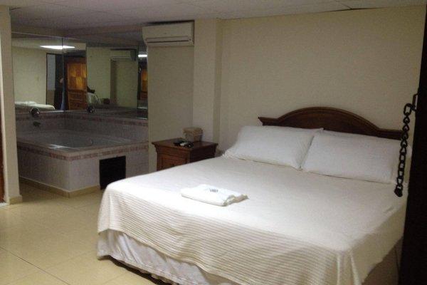 Arecibo Inn - фото 5