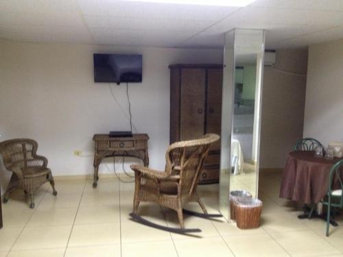 Arecibo Inn - фото 7