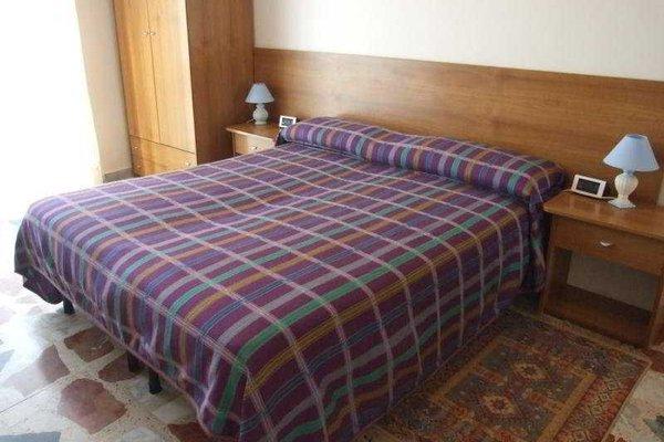 Hotel Morgantina - фото 1
