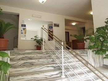 Hotel Morgantina - фото 10