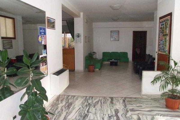 Hotel Morgantina - фото 11