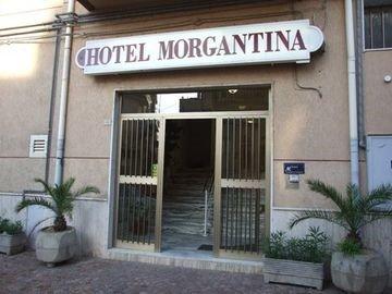 Hotel Morgantina - фото 14