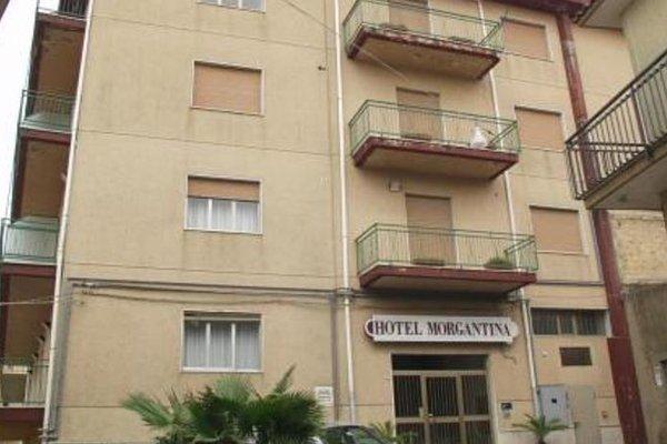 Hotel Morgantina - фото 15