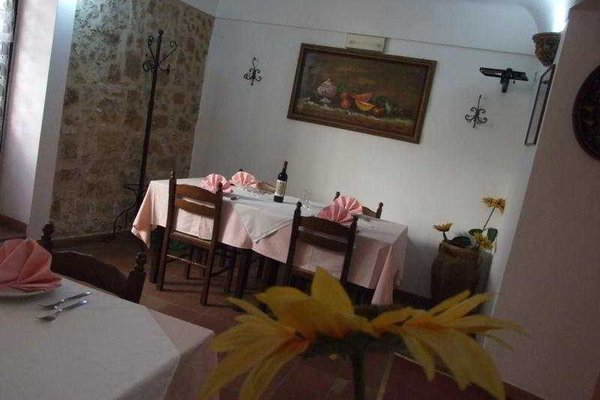 Hotel Morgantina - фото 6