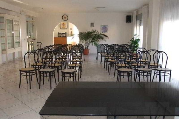 Hotel Morgantina - фото 7