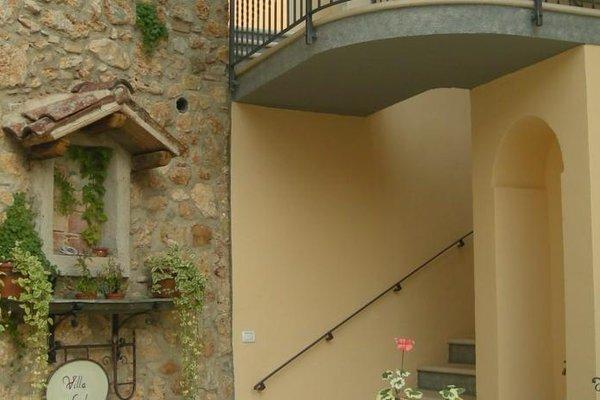 Villa Giulia - фото 11