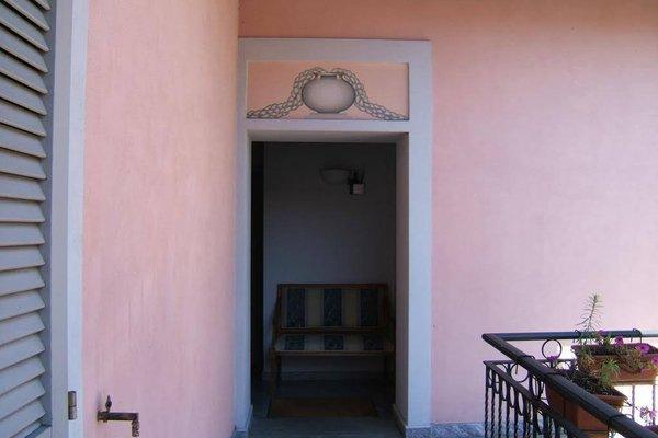 Hotel Terrazza Belvedere - фото 10