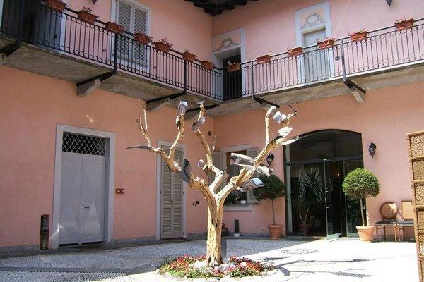 Hotel Terrazza Belvedere - фото 11