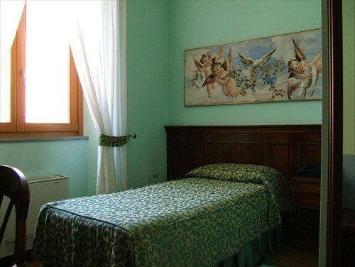 Hotel Terrazza Belvedere - фото 4