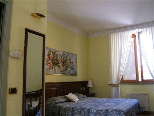 Hotel Terrazza Belvedere - фото 6