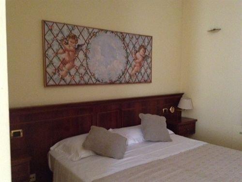 Hotel Terrazza Belvedere - фото 7