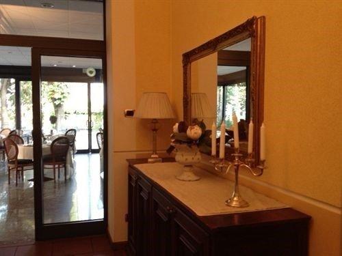 Hotel Terrazza Belvedere - фото 8