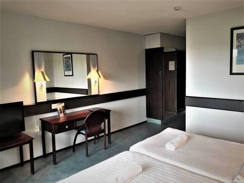 Hotel Leikari - фото 1