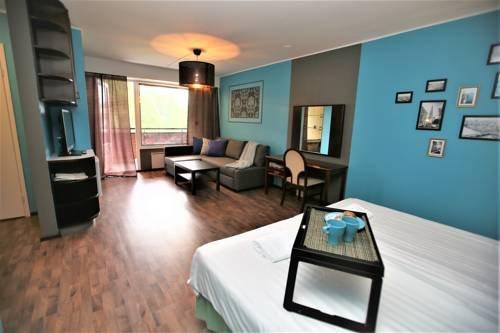 Hotel Leikari - фото 15