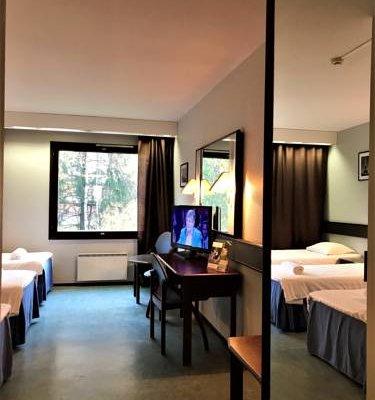 Hotel Leikari - фото 3