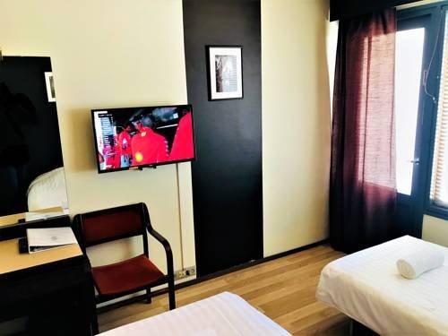 Hotel Leikari - фото 4
