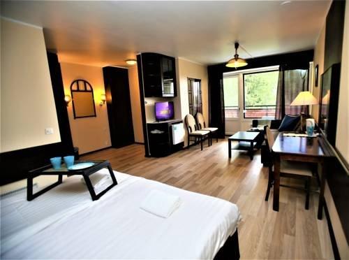 Hotel Leikari - фото 5