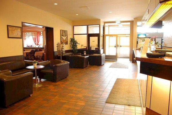 Hotel Leikari - фото 7