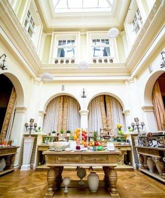 Hotel Rezydent Sopot - фото 13