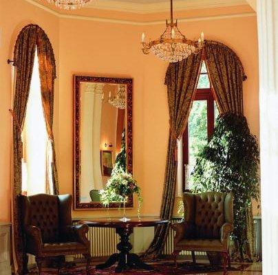 Hotel Rezydent Sopot - фото 14