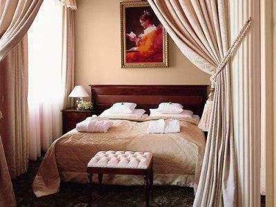 Hotel Rezydent Sopot - фото 2