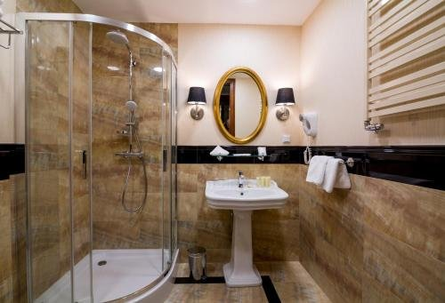Hotel Rezydent Sopot - фото 8