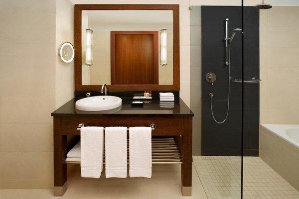 Sheraton Sopot Hotel - фото 10
