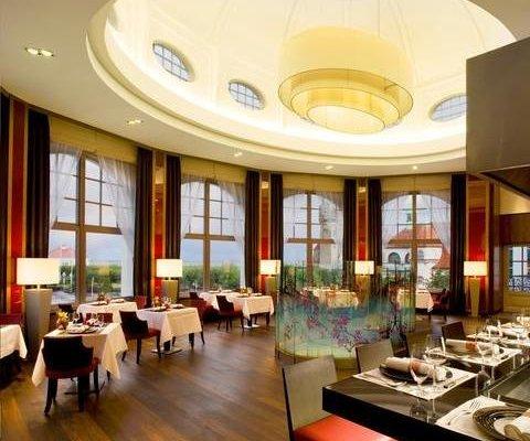 Sheraton Sopot Hotel - фото 12