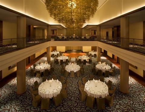 Sheraton Sopot Hotel - фото 13