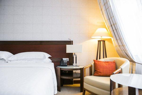 Sheraton Sopot Hotel - фото 4