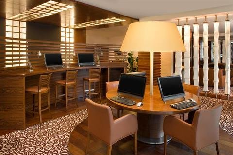 Sheraton Sopot Hotel - фото 5