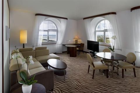 Sheraton Sopot Hotel - фото 6