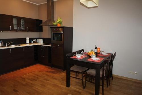 Apartamenty Nadmorskie Sopot 2 - фото 11