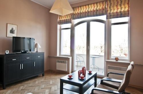Apartamenty Nadmorskie Sopot 2 - фото 13