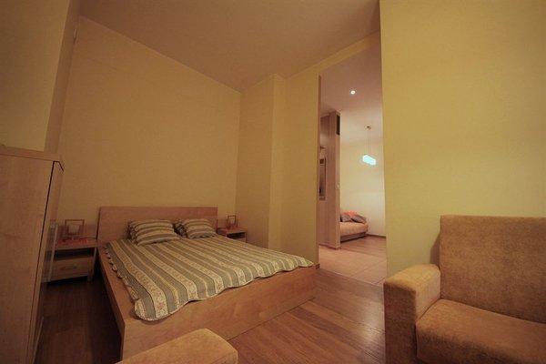 Apartamenty Nadmorskie Sopot 2 - фото 2